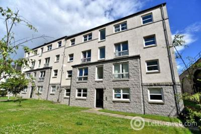 Property to rent in South College Street, Aberdeen,