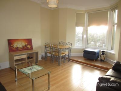 Property to rent in Blenheim Place, First Floor Whole, AB25
