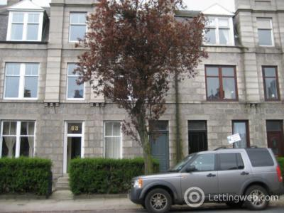 Property to rent in St Swithin Street, First Floor, AB10