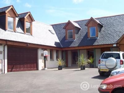 Property to rent in The Cross Road, Banchory Devenick, AB12