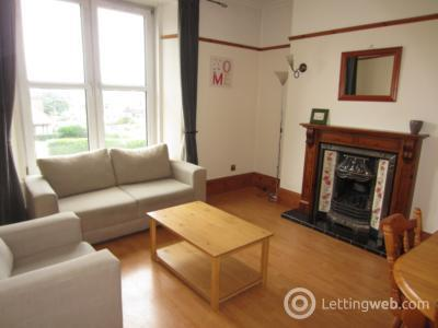 Property to rent in Sunnyside Road, First Floor Right, AB24