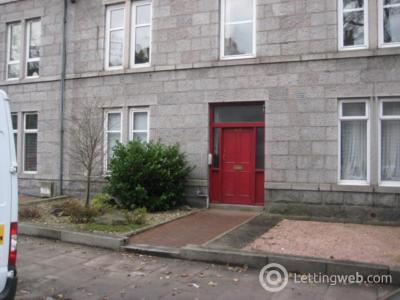 Property to rent in Union Grove, Ground floor left, AB10