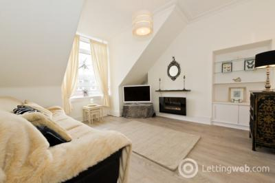 Property to rent in Hartington Road, Top Floor Right, AB10