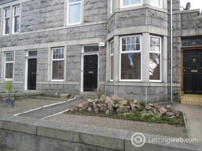 Property to rent in Forest Avenue, Aberdeen, AB15