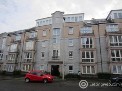 Property to rent in Regency Court, Union Grove, AB10
