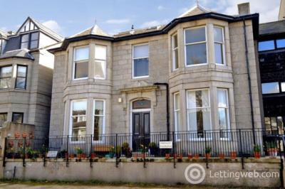 Property to rent in Deemount Terrace, Ferryhill, AB11