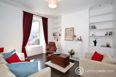 Property to rent in Richmond Terrace, Ground Left, AB25