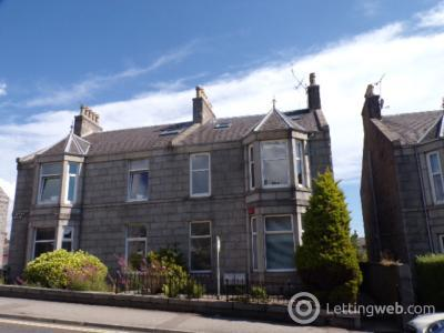 Property to rent in Clifton Road, Aberdeen, AB24