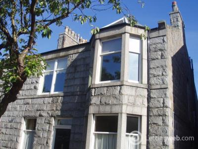 Property to rent in Albury Place, Aberdeen, AB11