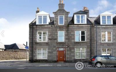 Property to rent in Albyn Grove, Aberdeen,