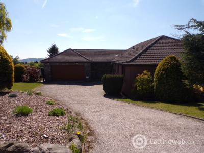 Property to rent in Cairnie View, Westhill, AB32