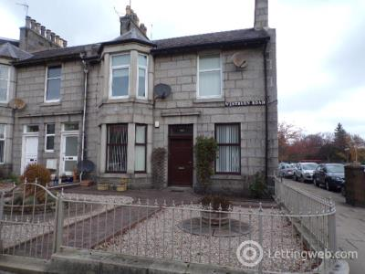Property to rent in Westburn Road, Aberdeen, AB51