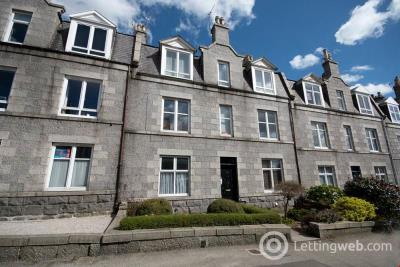 Property to rent in Pitstruan Place, Top Left, AB10