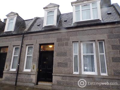 Property to rent in Union Grove, Ground Floor, AB10
