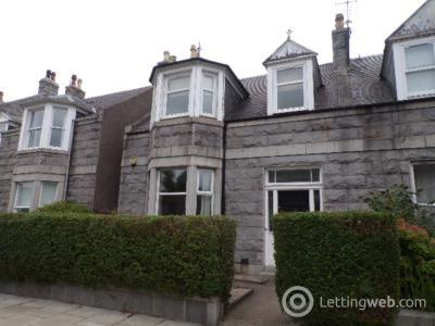 Property to rent in Forbesfield Road, Aberdeen, AB15