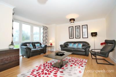 Property to rent in Woodlands Terrace, Aberdeen, AB15