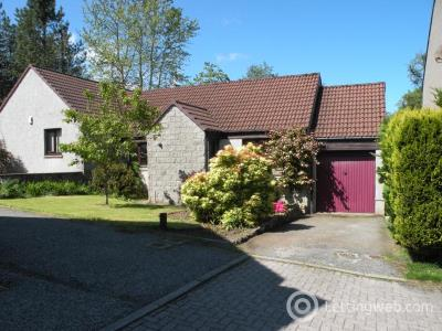 Property to rent in Bethlin Mews, Kingswells, AB15