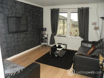 Property to rent in Bloomfield Court, Aberdeen, AB10