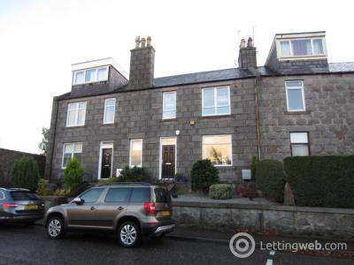 Property to rent in Clifton Road, First Left, AB24
