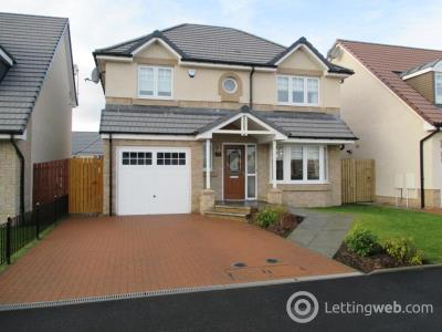 Property to rent in Mackie Way, Elrick, AB32