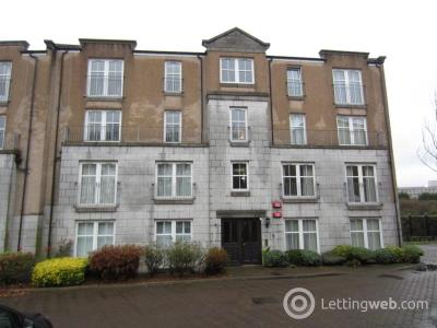 Property to rent in Rubislaw Mansions, Queens Road, AB15