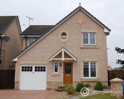 Property to rent in Castlefields Crescent, Kintore, AB51