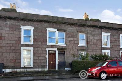 Property to rent in Caledonian Place, Ferryhill, AB11