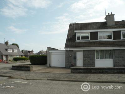 Property to rent in Woodend Crescent, Aberdeen, AB15
