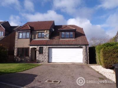 Property to rent in Broaddykes View, Kingswells, AB15