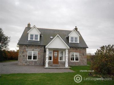 Property to rent in Peterculter, AB14