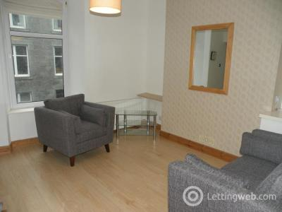 Property to rent in Ashvale Place, First Floor Right, AB10