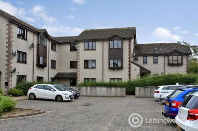 Property to rent in Cairnton Court, Westhill, AB32