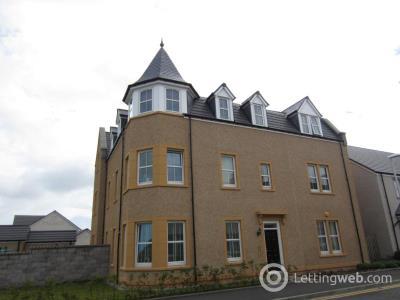 Property to rent in Shielhill Avenue, Dubford, AB23