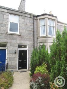 Property to rent in Braemar Place, Aberdeen, AB10