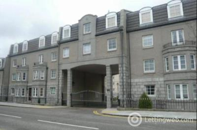 Property to rent in Fonthill Avenue, Aberdeen, AB11