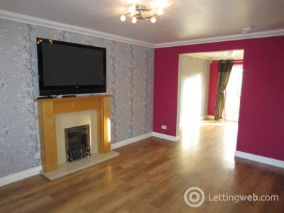 Property to rent in Kingfisher Road, Inverurie, AB51