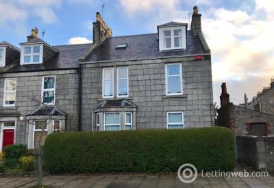 Property to rent in Cairnfield Place, Aberdeen, AB15