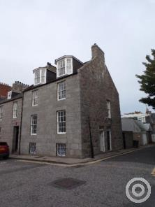 Property to rent in North Silver Street, Ground Floor, Flat , AB10