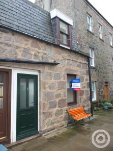 Property to rent in Pilot Square, Aberdeen, AB11