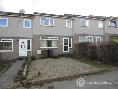 Property to rent in Broomhill Avenue, Aberdeen, AB10
