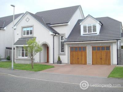Property to rent in Woodlands Walk, Pitfodels, AB15