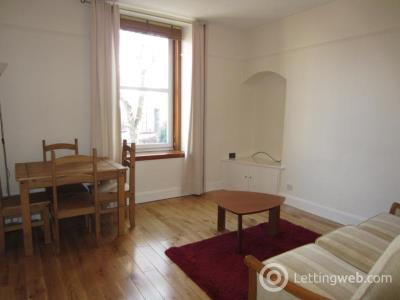 Property to rent in Richmond Terrace, First Floor Left, AB25