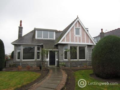 Property to rent in Woodburn Avenue, Aberdeen, AB15