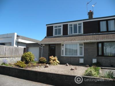 Property to rent in North Anderson Drive, Aberdeen, AB15