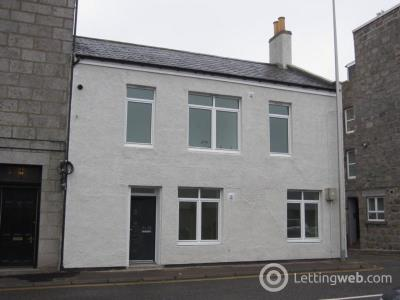 Property to rent in Commerce Street, First Floor, AB11