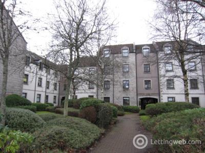 Property to rent in Craigieburn Park, Springfield Road, AB15
