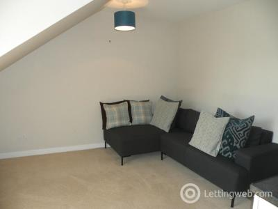 Property to rent in Union Street, Aberdeen, AB11