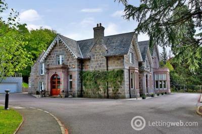 Property to rent in Wellwood Mansions, North Deeside Road, AB15
