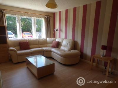 Property to rent in Fairview Drive, Ground Floor Left, AB22