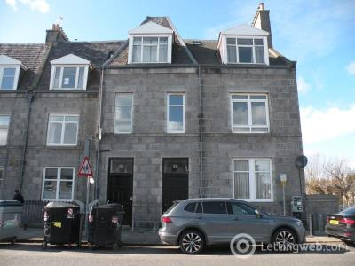 Property to rent in Bon Accord Street, Lower Right, Basement Flat, AB11